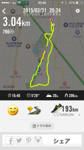 2015年3月31日Nike