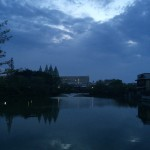 2015年4月18日(土)桃が池