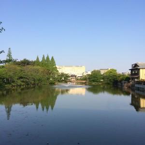 2015年4月26日(日)桃ヶ池