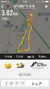 2015年5月13日(水)Nike