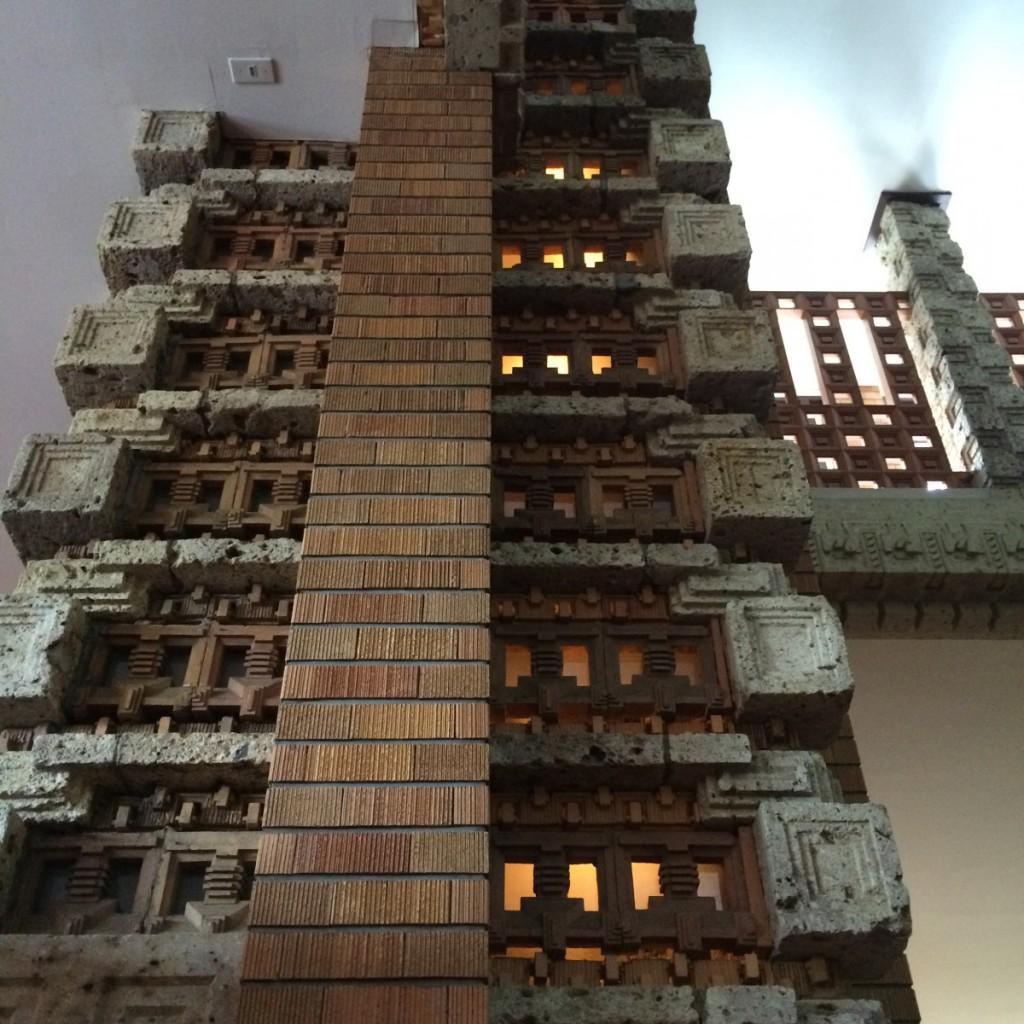 2015年6月12日(金)旧帝国ホテル内観10