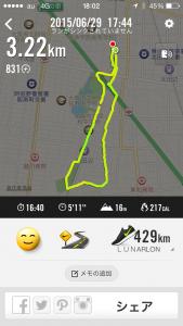 2015年6月29日(火)Nike